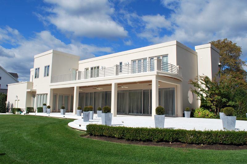 Custom Residential Home 743