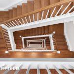Brooklyn Heights-Pierrepont-stairwell